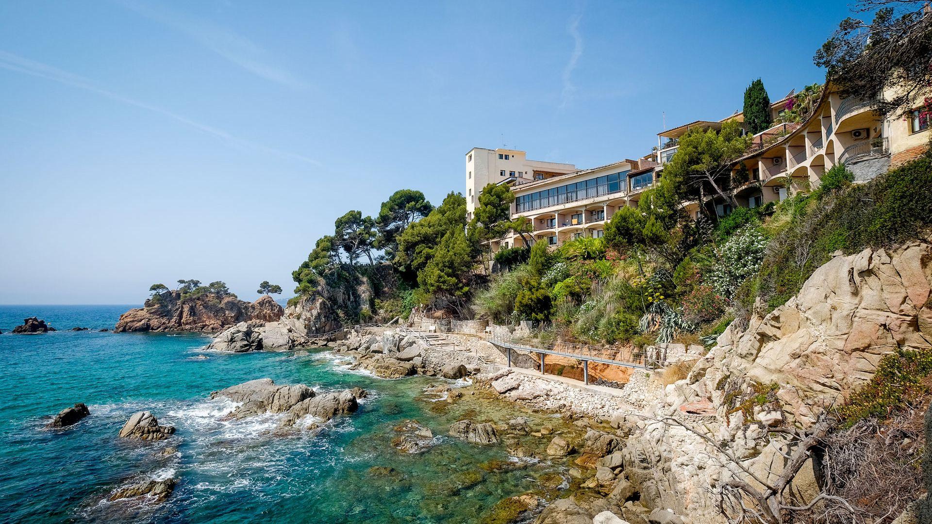 Hotel Cap Roig****