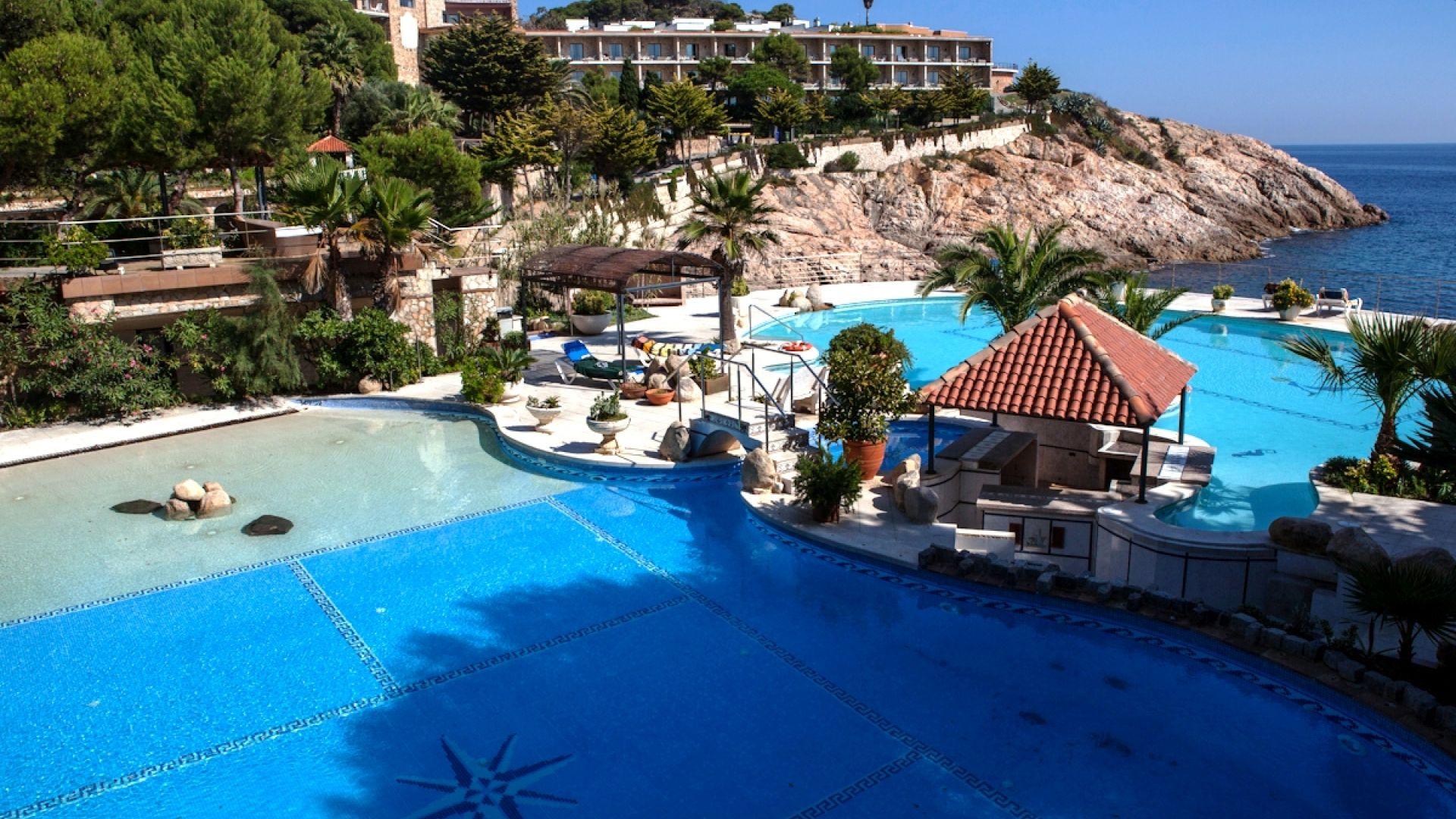 Hotel Eden Roc****
