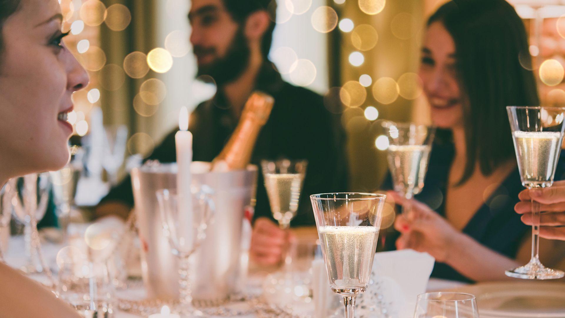 Oferta Fin de Año hoteles<br> Cap Roig y Eden Roc