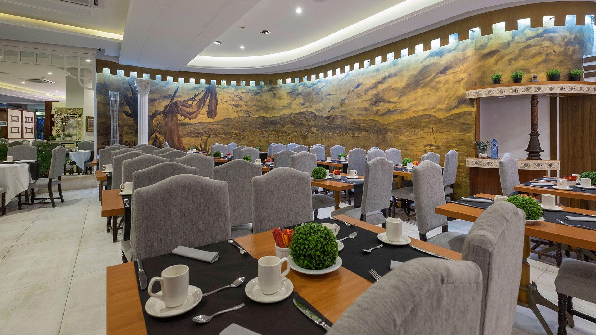 Hotel President <br>by BRAVA HOTELES