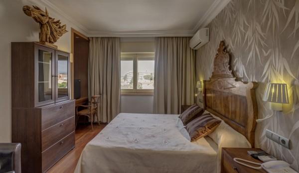 Habitación Doble Confort