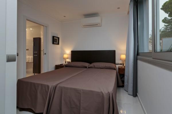 GREGAL Apartment