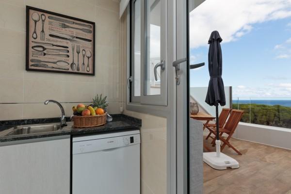 ATLANTIC Deluxe Apartment