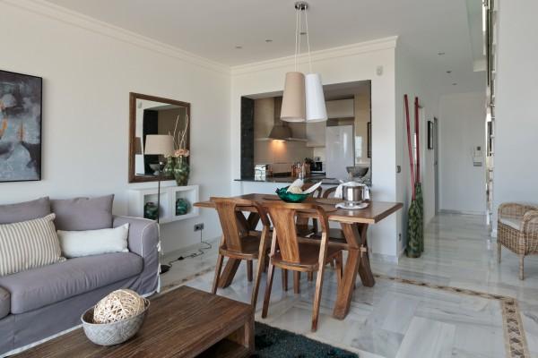 CARIB Apartment