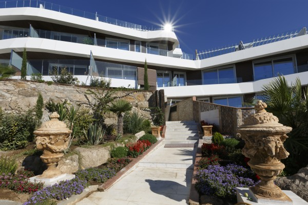 Marivent Luxury Apartments Platja d'Aro