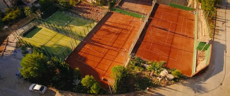 Tennis Cap Roig