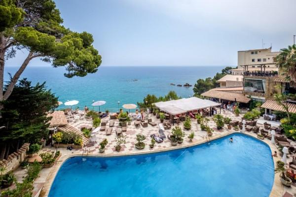 Hotel Cap Roig Playa de Aro