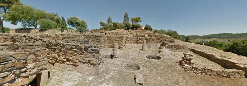 Ruinas de Ullastret