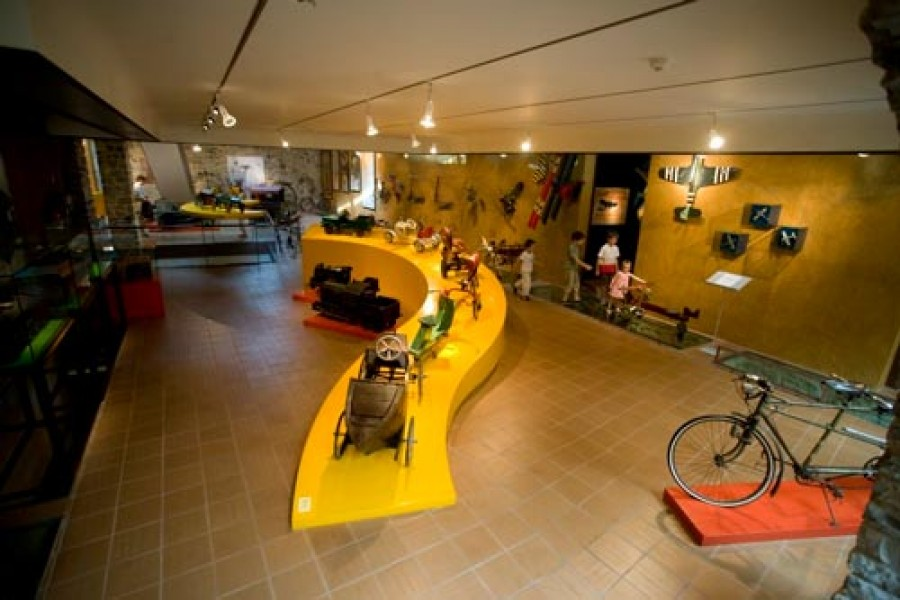MUSEUMS IN FIGUERES