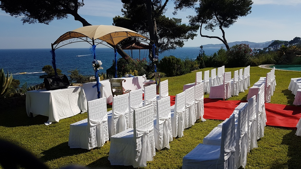 Weddings at the Hotel Cap Roig****, Platja d'Aro