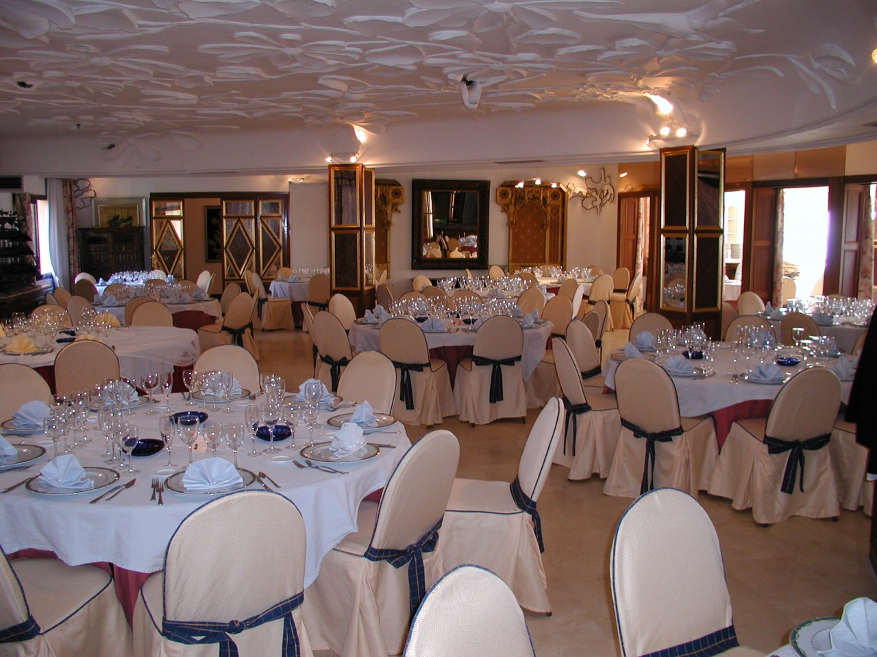 Weddings at the Hotel Eden Roc****, Sant Feliu de Guíxols
